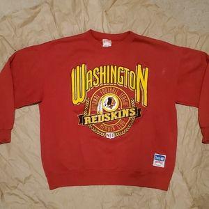 Vintage Washington Redskins Tee